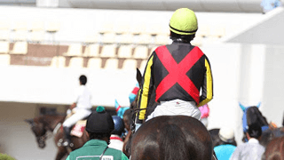 福永祐一(38)、史上3人目の騎手大賞に挑戦