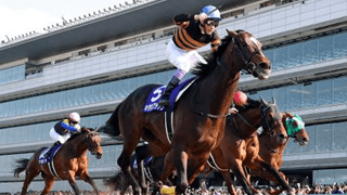 京成杯(中山・G3) 桜花賞馬の子がクラシック戦線に名乗り!2番手追走ラストドラフト(ルメール)4角先頭直線抜け出し重賞初V