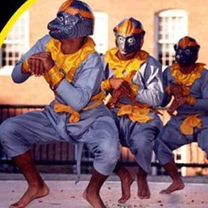 岩田騎手「猿ダンスやめようかな・・・」