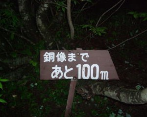 残りあと100メートルの時点で馬券を買いたい
