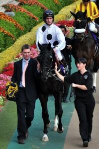 JRA、ジャパンカップなどに出走する外国馬への褒賞金減額を発表