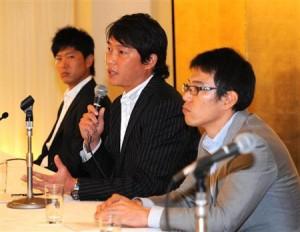 【速報】ワールド・ベースボール・クラシック(WBC)不参加