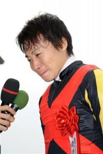 評論家・吉沢譲治氏「(オルフェーヴルの乗り替わりは)池添騎手のためにもよかったように思う」