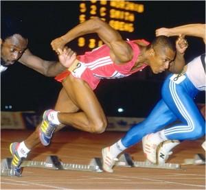 競馬の世界に100m走があったら一番速いのはどいつ?