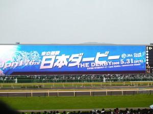 国内じゃ日本ダービーが最高峰のレースってホント?