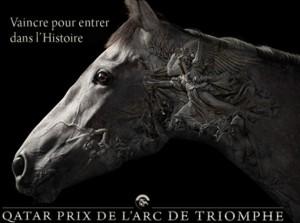 第91回 凱旋門賞(Prix de l'Arc de Triomphe)