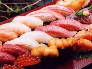 寿司はスシローの一強