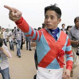岩田康誠騎手の好騎乗レース