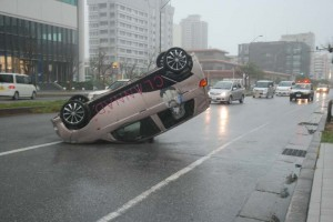 本日の阪神競馬開催は中止となりました