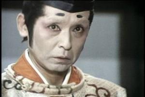 岩田の眉毛がヘンなことについて