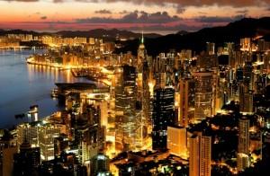 カレンチャンとロードカナロアが香港スプリント