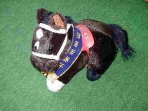 もしステイゴールドが真面目に走る馬だったら