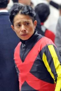 岩田、2日間の騎乗停止処分
