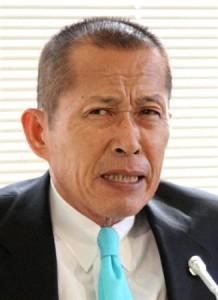 河野通文元調教師が緊急出版!!
