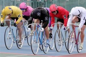 競馬と競輪と競艇の違い