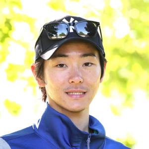 福元大輔騎手がマイティハートとカナダ2冠V