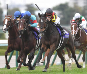 mnewsplus 1612325107 101 300x255 - 【競走馬】グランアレグリアが大阪杯へ コントレイルと初対決