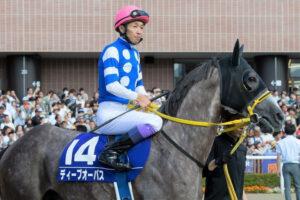 keiba 1616119944 101 300x200 - 【競馬】「ユタカ・タケが圧倒的だ」と英紙も驚愕! 生涯獲得賞金トップ10に8名の日本人騎手がランクイン