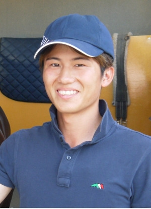 keiba 1617177410 101 - 小牧太騎手の長男・加矢太さんがJRAの障害専門騎手を目指す