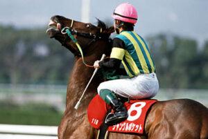 mnewsplus 1614662514 8601 300x201 - 【競馬】ジャングルポケット死去 2001年にダービー、JC制覇