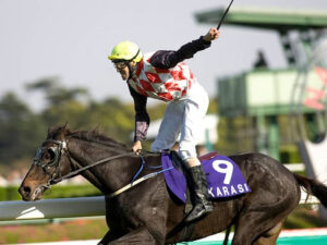 mnewsplus 1615363203 102 300x225 - 【海外競馬】B.スコット師が意識を回復 カラジの元主戦騎手、馬に頭部蹴られ重体