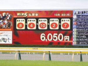 mnewsplus 1615705319 3701 300x225 - 【競馬】WIN5史上最高!100円が5億5千万に