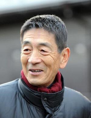 mnewsplus 1616137354 101 300x389 - 【競馬】「マイネル軍団」岡田繁幸さん死去 71歳誕生日に