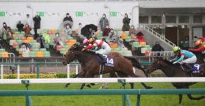 keiba 1617695483 101 300x156 - 【競馬】ダノンスマッシュ、香港でモレイラと新コンビ