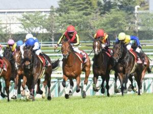 keiba 1619414563 101 300x225 - 【競馬】マイラーズC、売上は52億2257万5100円で昨年から増加
