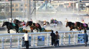 mnewsplus 1621830765 101 300x167 - 【地方競馬】ばんえい競馬、砂利確保に苦慮 帯広競馬場