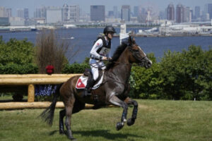 mnewsplus 1627826169 101 300x200 - 【東京五輪】総合馬術で負傷した競技馬ジェットセット(14歳)が安楽死