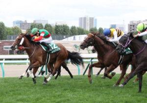 mnewsplus 1630221343 101 300x210 - 【競馬】キーンランドC 3歳牝馬レイハリアが押し切り重賞連勝!