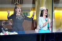 207年の歴史で初!エリザベス女王の馬が優勝!