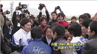 855daeb8 - 石橋騎手、飯田騎手の引退式