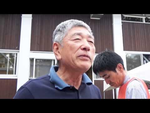 『タピット産駒は予定より高すぎ』by金子真人