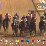 ドバイワールドC(GI・ダ2000m) これが米国2冠馬の力!カリフォルニアクロームがレコードで圧勝 ホッコータルマエ9位入線
