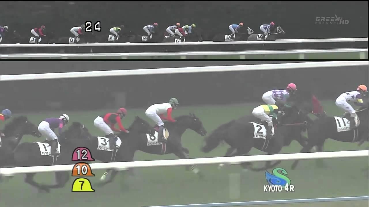 新馬戦を観て「あ、コイツG1勝つな」って思った馬