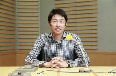 武豊騎手が初DJ!武豊のオールナイトニッポンGOLD