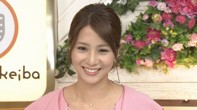 【悲報】 ウイニング競馬MCの植田萌子アナ結婚、番組降板へ