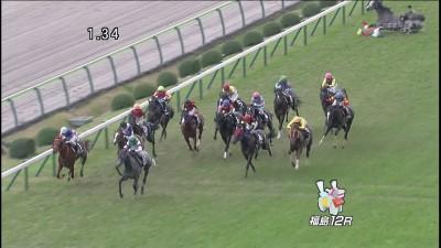 keiba 1414911887 803 400x225 - 落ち方がヤバイ・・・宮崎北斗騎手が落馬負傷