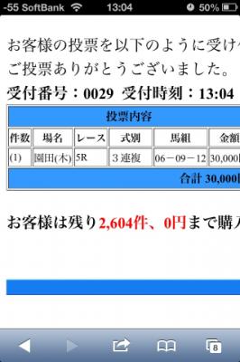 keiba 1415272442 7202 266x400 - 園田競馬でフライング疑惑!しかし運営から説明もないままレース確定!