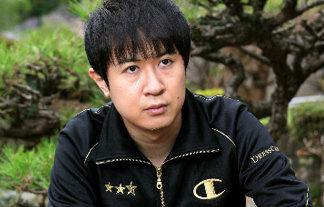 池江師って声優の杉田智和に似てるよな