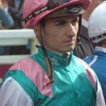 フランスの若き天才・シュミノー(22)、来週から短期免許で騎乗