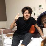 三浦皇成騎手が今月退院 来夏の復帰を目指す