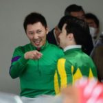 Gallop2016 神騎乗ランキングで1位2位 武豊が独占!!!!!!!!!!!