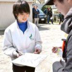 美浦トレセンの厩舎見学ツアーが今年も菜七子ちゃんのいる根本厩舎