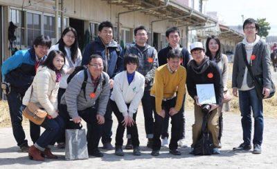 keiba 1489161337 103 400x245 - 美浦トレセンの厩舎見学ツアーが今年も菜七子ちゃんのいる根本厩舎