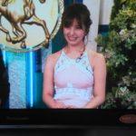 福島TVのエキサイティング競馬にオパイ丸出しの女がいたぞ