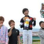 【ダービー】27歳・松山、スタージョッキーへの分岐点