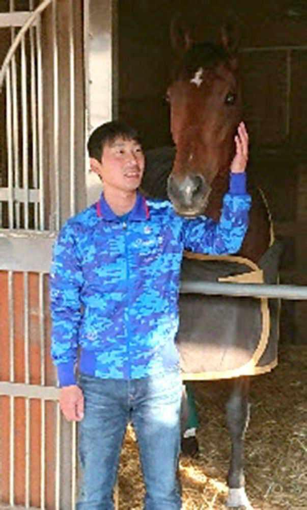 keiba 1543287120 101 - 【最強牝馬】アーモンドアイ、1夜明けて全くダメージなし!!【化け物かよ…】